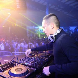 Marco Veneziano DJ