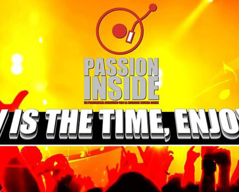 Passion Inside