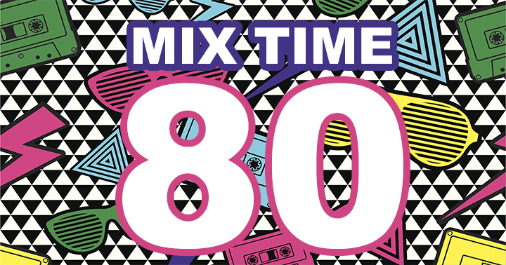 Mix Time80