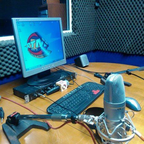 RTM – Studio