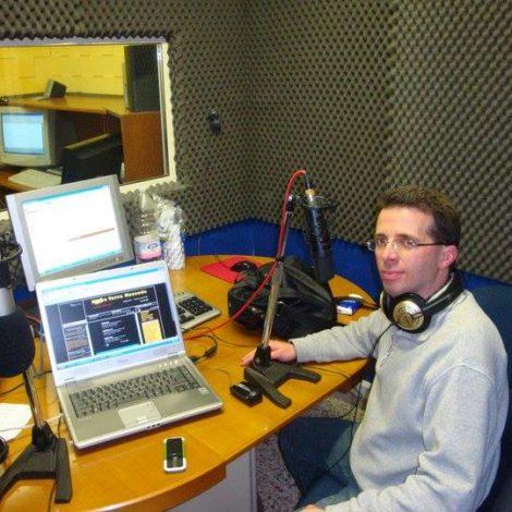 RTM – Speaker & DJ