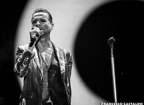 Depeche Mode e l'Italia, una storia lunga quasi trent'anni: da Milano nel '90 ai live show 2017