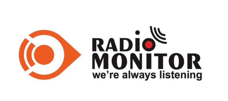 Radiomonitor, la canzone più trasmessa dalle radio in Ungheria e nel resto del mondo