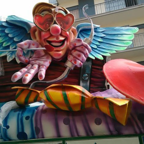 Carnevale Sciacca 2017