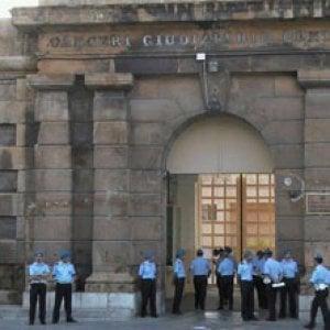 Palermo, tangenti per lavori all'Ucciardone: tre condanne