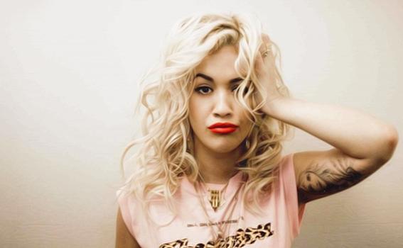 Rita Ora: la sua nuova canzone l'ha scritta con Ed Sheeran. ASCOLTA