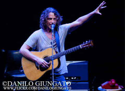 Chris Cornell: è ufficiale, si è suicidato impiccandosi