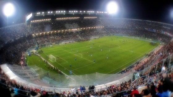 Palermo stasera in campo, si parte con la Coppa Italia