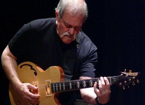 E' morto il chitarrista jazz John Abercrombie