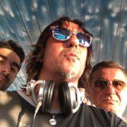 Davide Cassese, Principe Wewers, Raymond