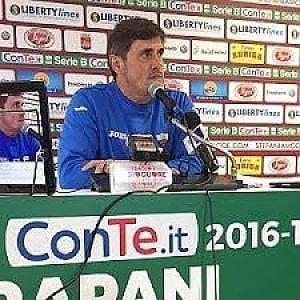 Serie C, il Trapani spreca e pareggia contro la Paganese