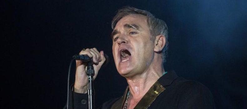 Morrissey alla TV USA: miniconcerto live, guarda tre canzoni. VIDEO