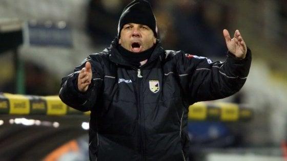 """Palermo-Foggia, Tedino: """"La partita per il salto di qualità"""""""