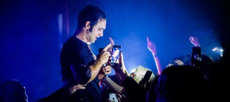 Concerti, Cosmo: il 'Cosmotronic tour' parte a marzo