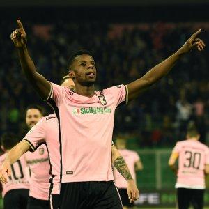 Il Palermo batte il Frosinone 1-0 e si riporta in zona serie A