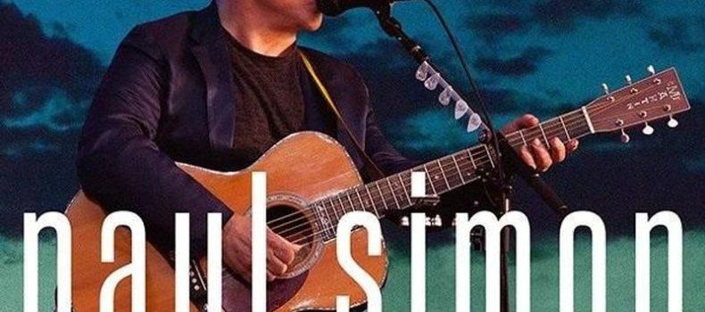 Paul Simon: il suo ultimo concerto il 22 settembre a New York ma il luogo non è ancora stato svelato