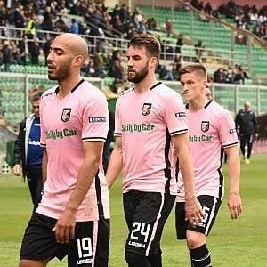 """Palermo, Zamparini tuona: """"Così buttiamo la serie A"""""""