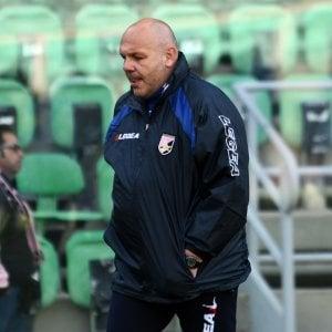 Palermo: nuovi guai per Rajkovic, assente contro la Cremonese