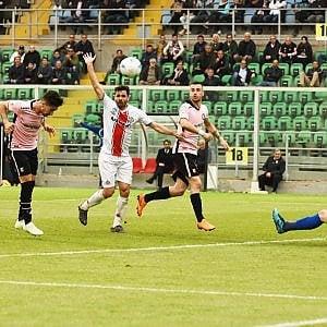 Delusione Palermo: in gol Coronado, ma la Cremonese pareggia nel finale