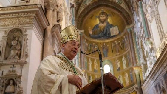 Cefalù, si insedia il nuovo vescovo