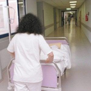 Palermo, un'altra aggressione all'ospedale Cervello: medico colpito con un pugno al volto