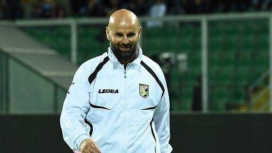 Calcio: il Palermo recupera Nestorovski e Bellusci