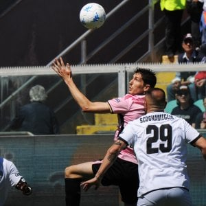 """Palermo, ennesimo infortunio: si ferma Rolando. Pomini: """"Play off? Non è detto"""""""