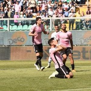 Palermo – Cesena 0-0, per la promozione servirebbe un miracolo