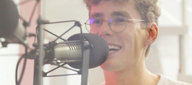 Lost Frequencies si racconta con una RadioPlaylist su TIMMUSIC
