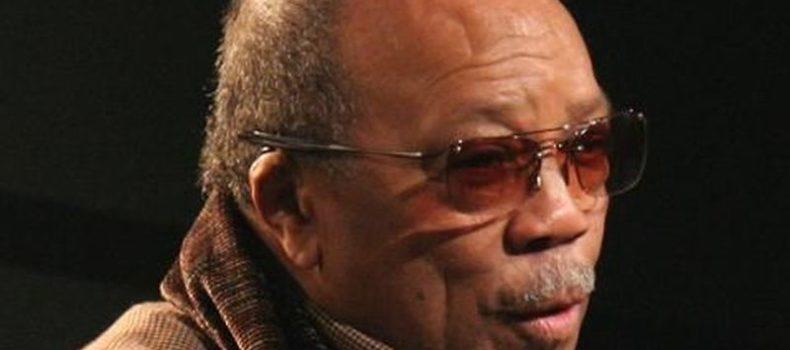 Quincy Jones arriva a Umbria Jazz: 'Quando produssi 'Thriller' ricevetti molte critiche. Invece ha venduto 130 milioni di copie'