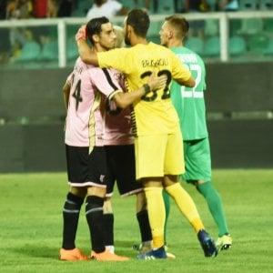 Coppa Italia, i rosa passano grazie ai calci di rigore. Vicenza sconfitto, prossima sfida con il Cagliari
