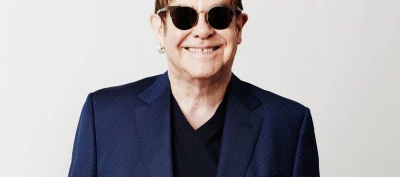 Elton John, siglato un accordo con Universal Music Group: 'Orgoglioso di averli al mio fianco in questa nuova fase'