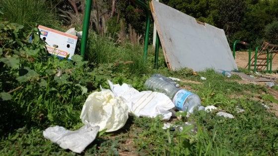 Palermo: puliamo insieme la città, salviamola dai rifiuti