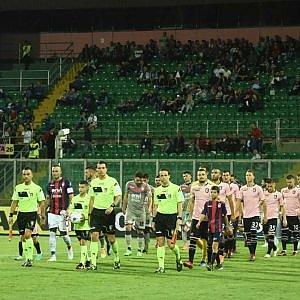 Palermo-Crotone 0-0