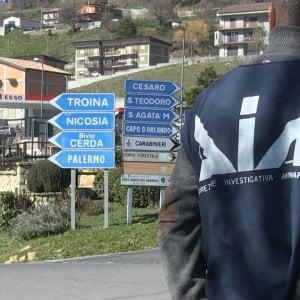 Mafia, assegnazioni di pascoli pilotate su Nebrodi: 15 indagati