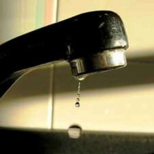 Acqua a Palermo, c'è un imprevisto: frana in una diga, nuovi problemi