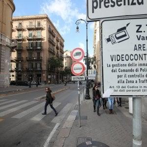 Palermo, ricevette 129 multe per la Ztl: la prefettura le annulla tutte