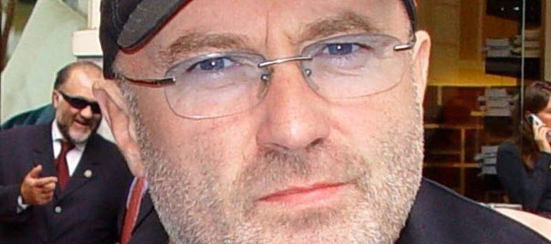 """Phil Collins: escono le ristampe di """"Serious Hits… Live!"""" e """"A Hot Night In Paris"""" – TRACKLIST/COPERTINE"""