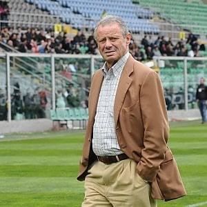 """Zamparini: """"Spero di avere lasciato il Palermo in buone mani"""""""
