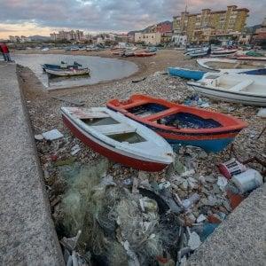 Bandita di Palermo, la beffa del porticciolo: dopo un anno i lavori slittano ancora