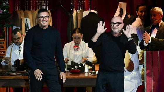 Agrigento: Dolce & Gabbana tornano in Sicilia, sfilata nella Valle dei Templi