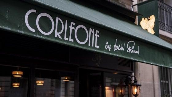 """Retromarcia della figlia di Riina: """"Toglierò nome dall'insegna mio ristorante a Parigi"""""""