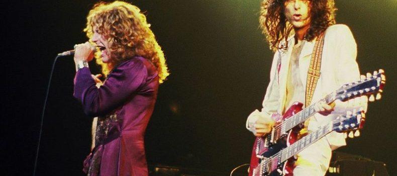 Quale canzone ha fatto fare più soldi ai Led Zeppelin?