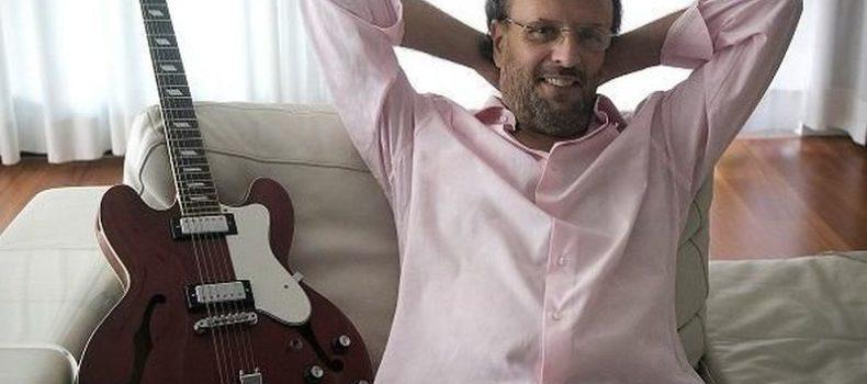 """Ivano Fossati: """"Oggi la musica è carburante per cellulari"""". 'C'è tempo' la mia canzone preferita"""""""