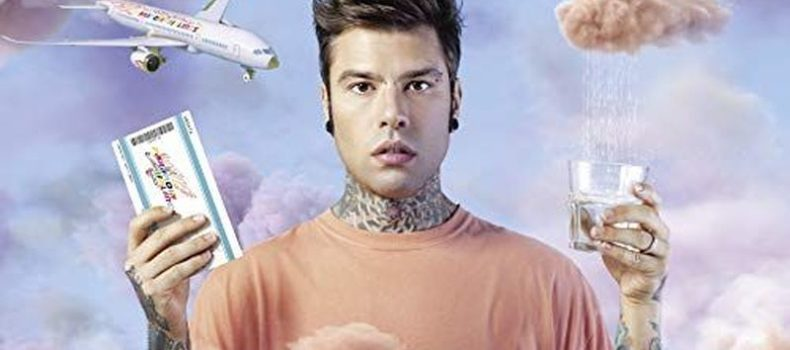 "Fedez, in ""Paranoia airlines"" anche LP, Annalisa, Dark Polo Gang ed Emis Killa – TRACKLIST"