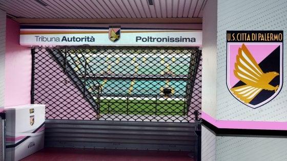 Palermo, corsa contro il tempo per evitare la penalizzazione in classifica