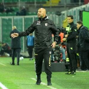 Palermo, Rajkovic e Nestorovski tornano nel gruppo