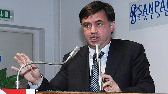Trapani, l'ex senatore pd Papania condannato a un anno per corruzione elettorale