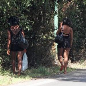 Palermo, costringevano le ragazze africane a prostituirsi, condannate due nigeriane