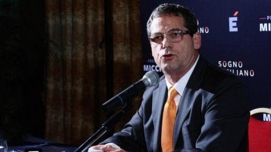 """Ars, Micciché: """"Una commissione deciderà su eventuali tagli ai vitalizi"""""""